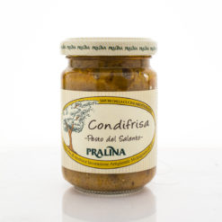 Condifrisa - Pesto of the Salento