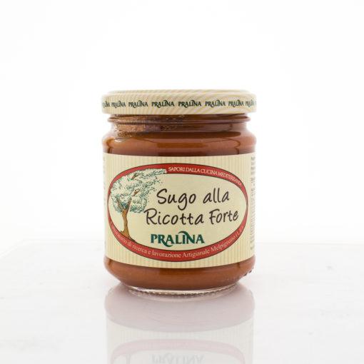 Ricotta Sauce